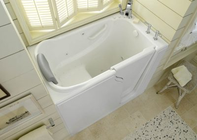 30x52 Walk-in Tub