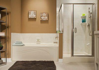 4x4 Bathroom Wall Tile