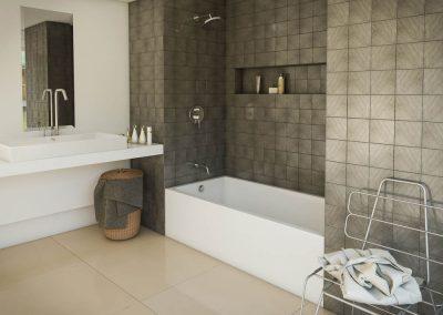 Austin Bath Tub