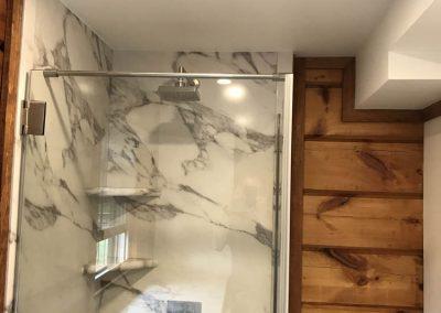 Simple Shower Door2