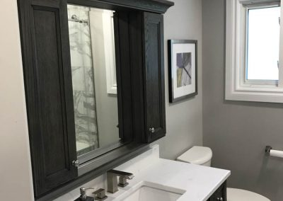White & Black Sink and Vanity2