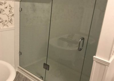 Premium Glass Shower Door