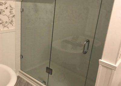 Premium Glass Shower Door