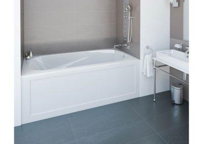 Pheonix In Wall Bathtub
