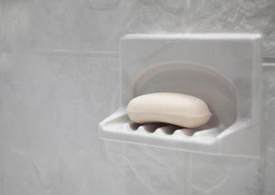 Tub Soap Dish