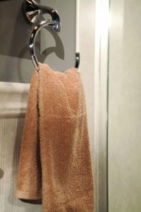 Towel Ring Holder
