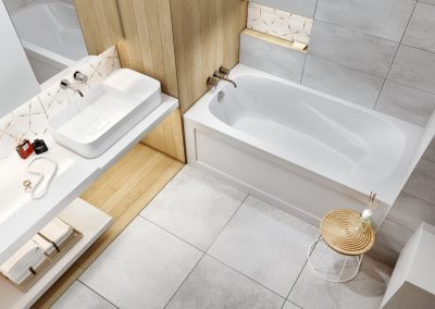 Tuscan Tub