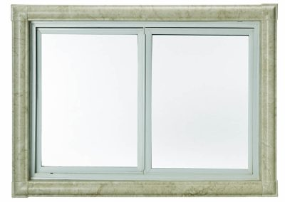 Bathroom Window Kit