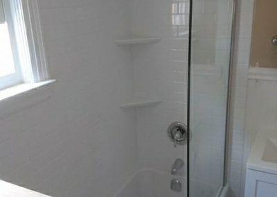 ... bathroom. Plus, our showers are easy to clean, and naturally resist mold and mildew. All our products are low maintenance and durable, so you can enjoy ...