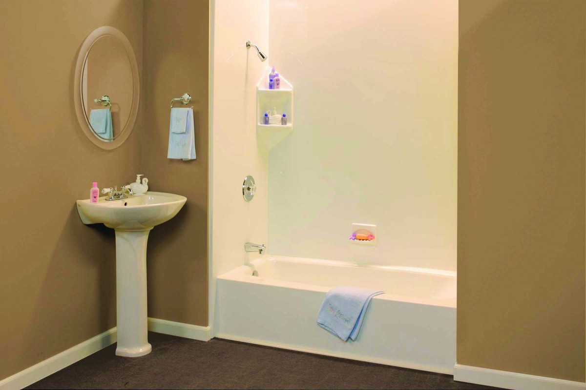 Custom Acrylic Bathtub Liners Peterborough Bath Renovators