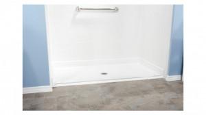 Custom Shower Pans